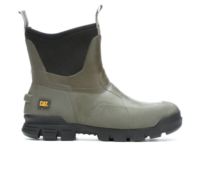 "Men's Caterpillar Stormers 6"" Work Boots"