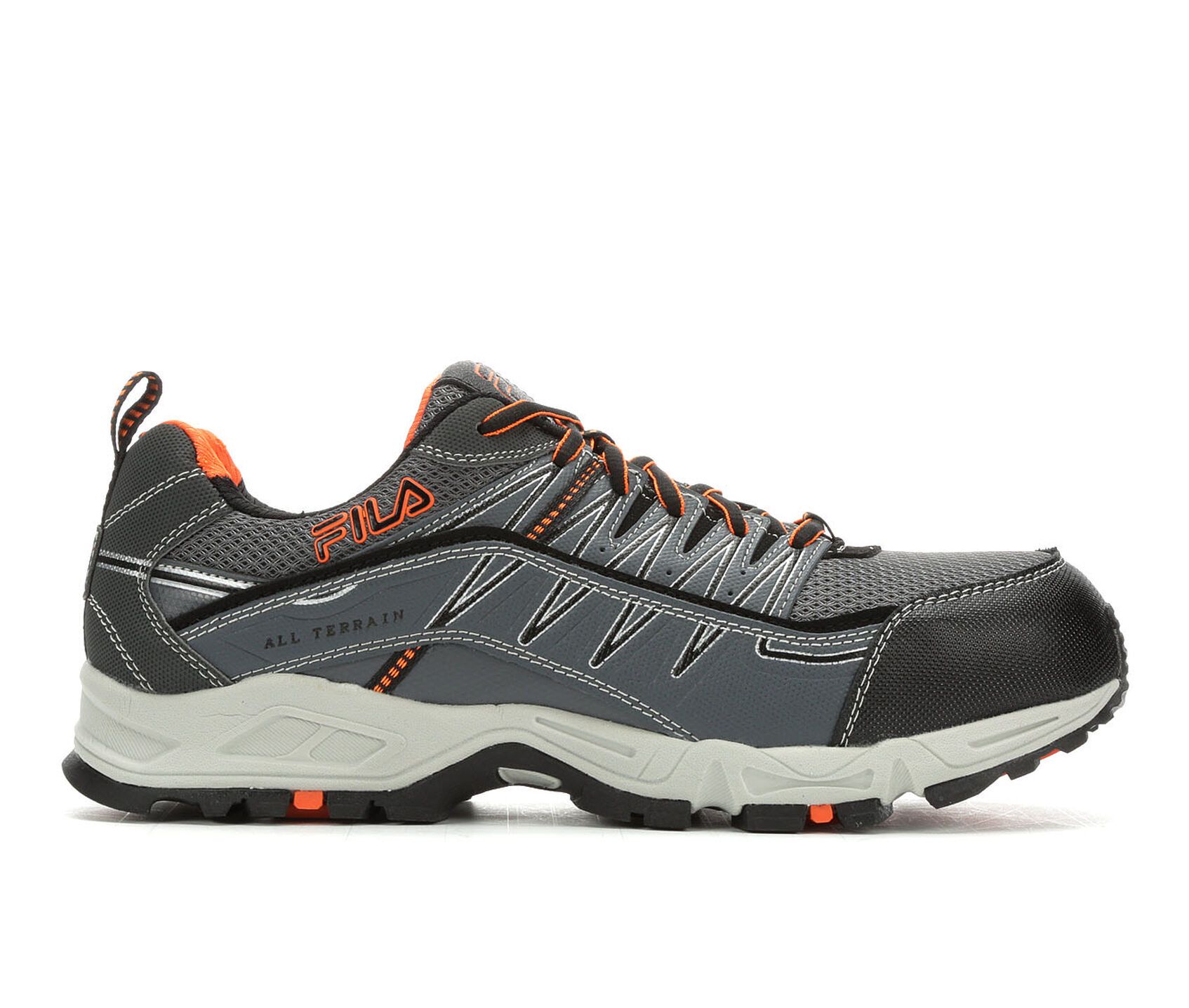 0e87caf7af Men's Fila Memory AT Peake CT Work Shoes