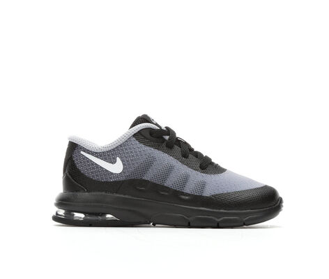 Boys' Nike Infant Air Max Invigor Print Athletic Sneakers