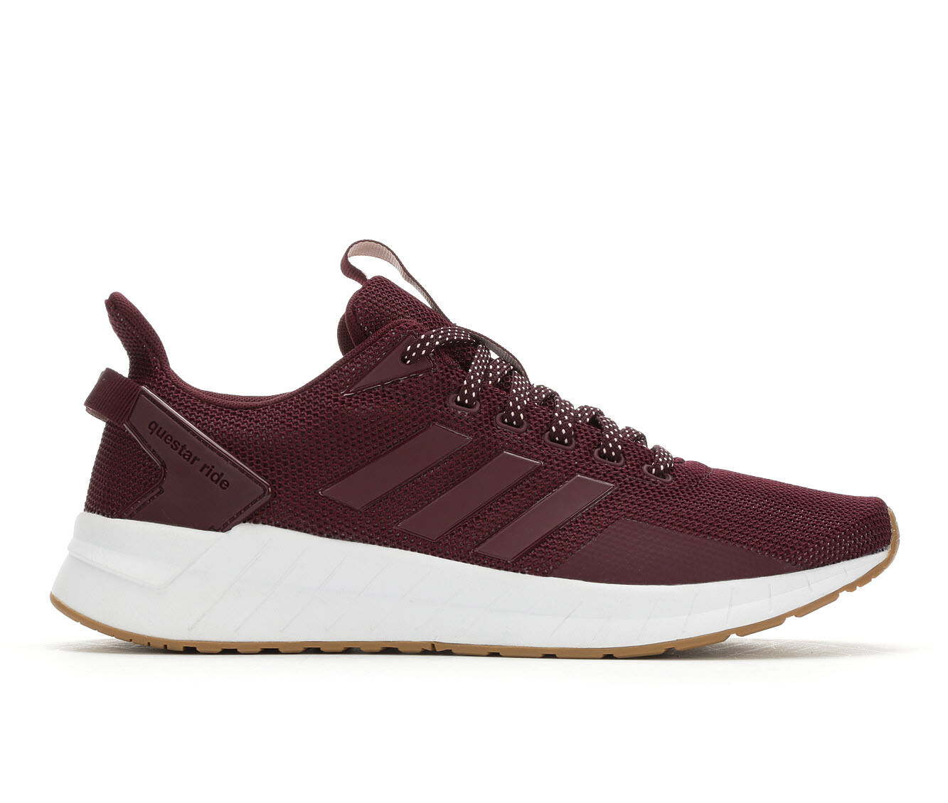 Purchase Price Women's Adidas Questar Ride Sneakers Maroon/White