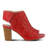 L'ARTISTE Fab Dress Sandals