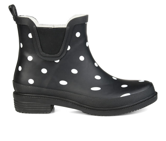 Women's Journee Collection Tekoa Chelsea Rain Boots