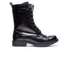 Women's Dirty Laundry Radix Combat Boots