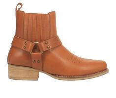 Men's Dingo Boot Black Bart Cowboy Boots