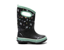 Boys' Bogs Footwear Little Kid & Big Kid Classic Pegasus Rain Boots