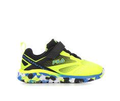 Boys' Fila Toddler Galaxia 3 Mashup Running Shoes