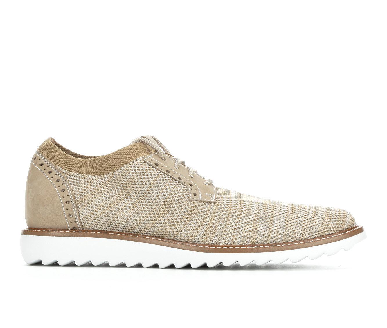 Men's Dockers Einstein Dress Shoes Oatmeal