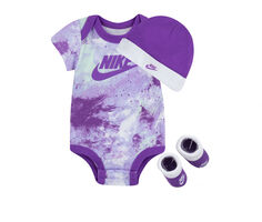 Nike Tie Dye Futura 3 Piece Set
