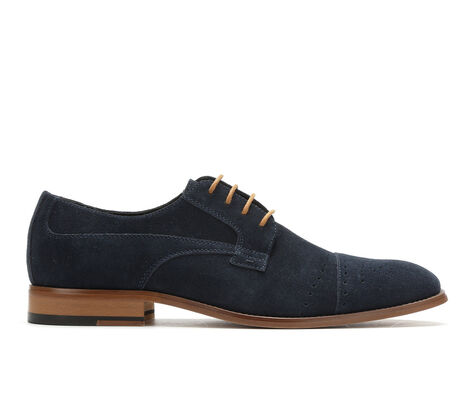 Men's Stacy Adams Deacon Cap Toe Oxfords