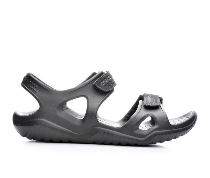 Men's Crocs Swiftwater River Sandal M