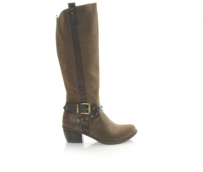 Women's Nicole Demi Riding Boots