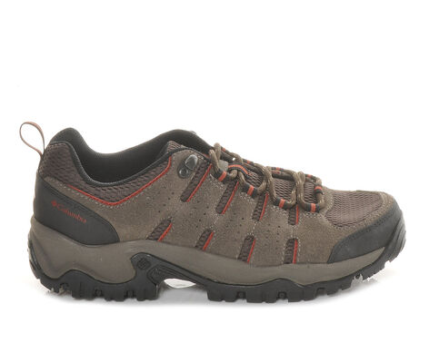 Men's Columbia Lakeview Hiker Hiking Boots
