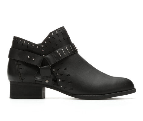 Women's Madden Girl Ariizona Booties
