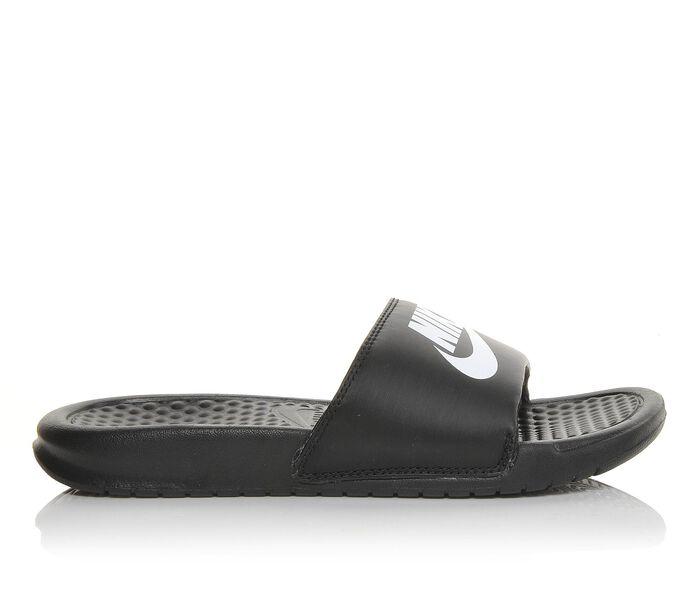 Kids' Nike Benassi JDI Boys 11-7 Sport Slides
