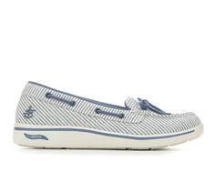 Women's Skechers Go Archfit Uplift 136601 Boat Shoes