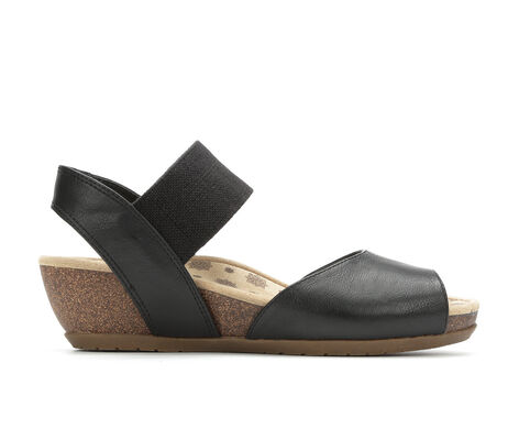 Women's Axxiom Niche Wedge Casual Sandals