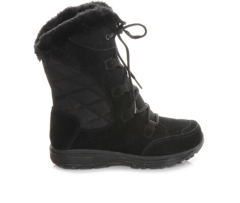Women's Columbia Ice Maiden Winter Boots