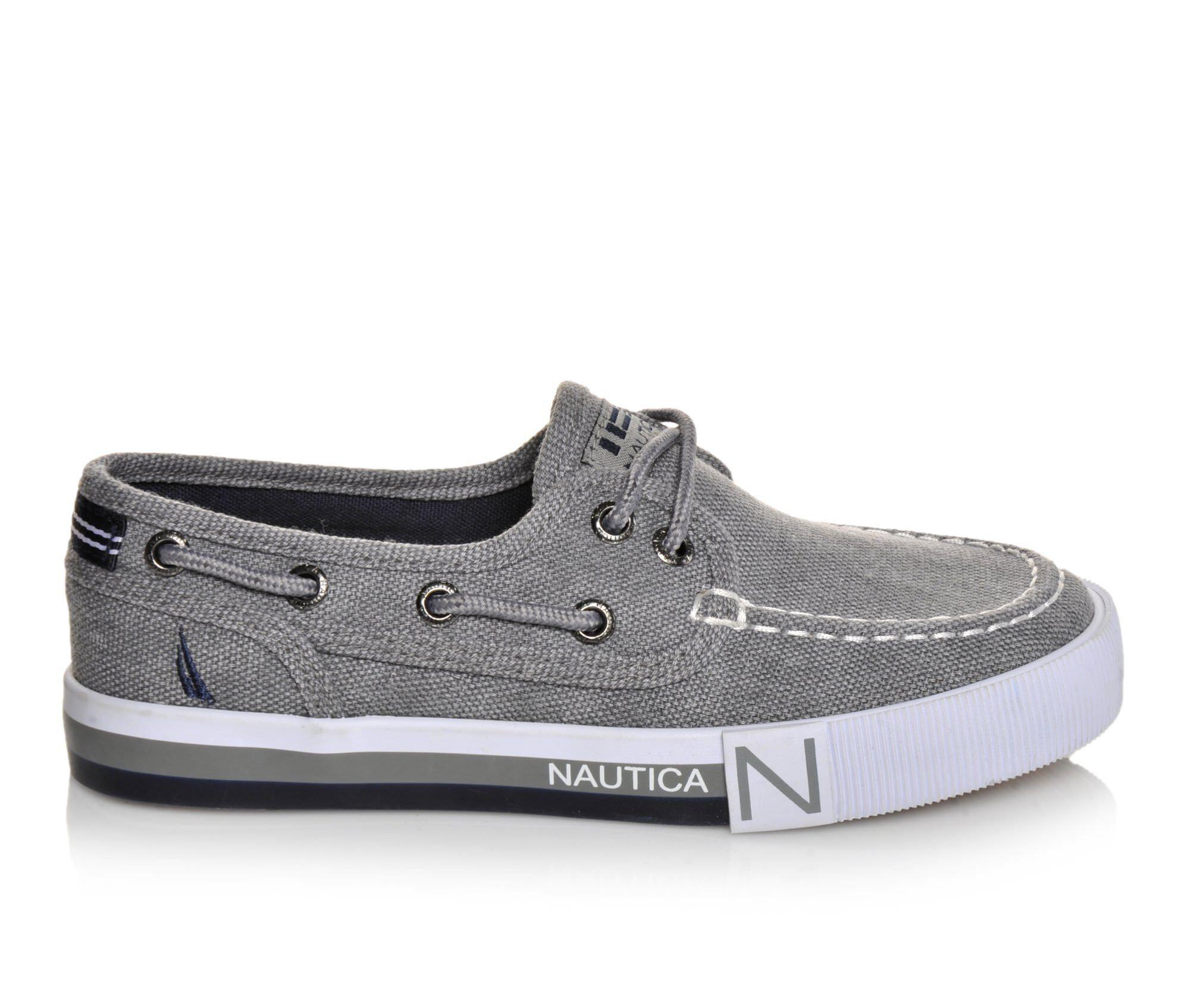 Kid Spinnaker Boat Shoes   Shoe Carnival