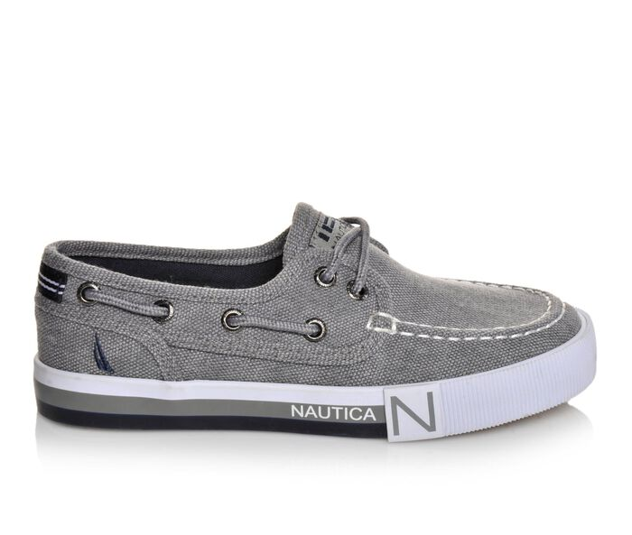 Boys' Nautica Little Kid & Big Kid Spinnaker Boat Shoes