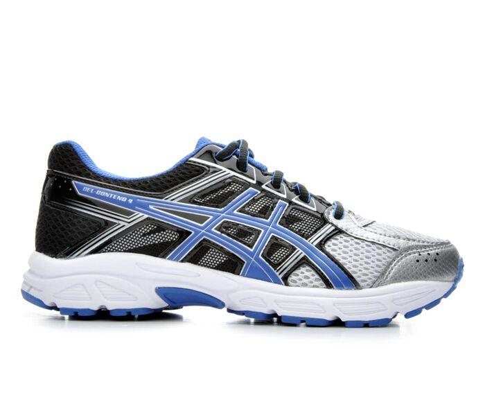 Boys' Asics Gel Contend 4 3.5-7 Running Shoes