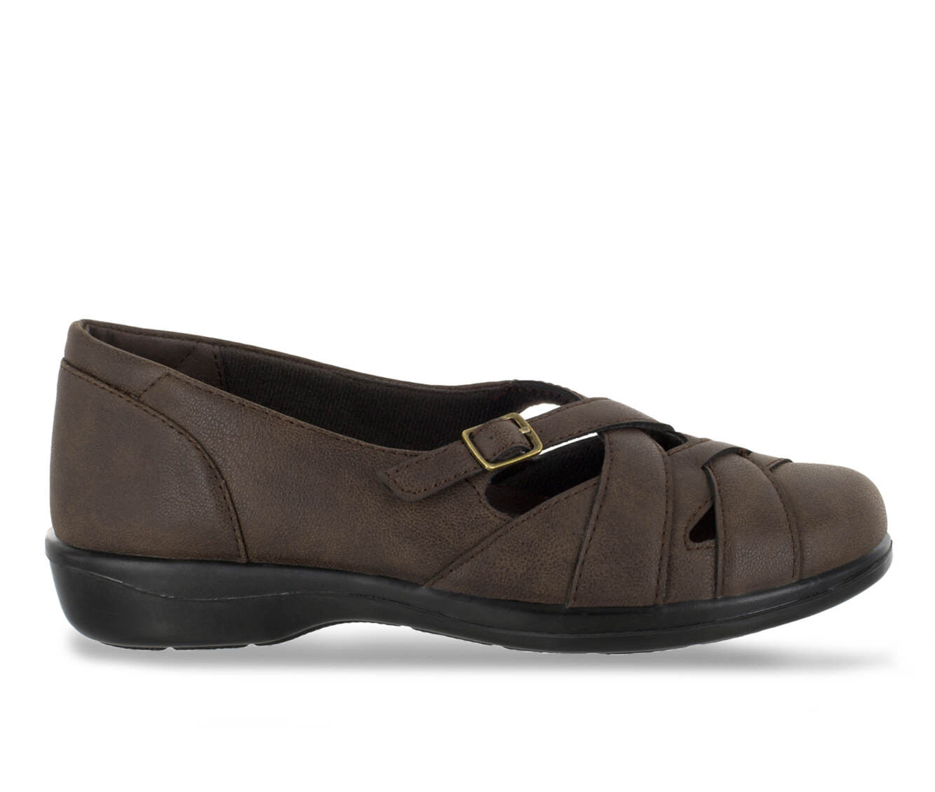Women's Easy Street Sync Shoes Brown