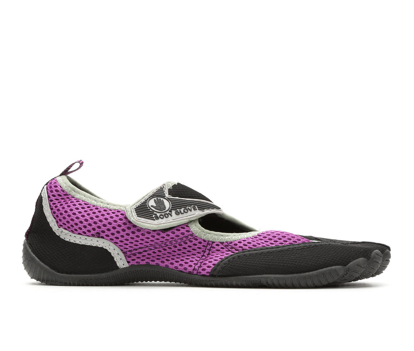 purchase comfortable Women's Body Glove Horizon Water Shoes Black/Oasis Pur