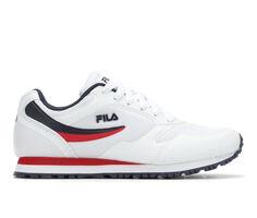 Women's Fila Forerunner Sneakers