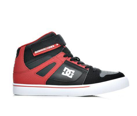 Boys' DC Spartan Hi EV 13-3 Skate Shoes