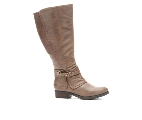 Women's BareTraps Yukie Riding Boots