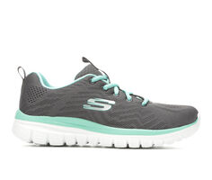 Women's Skechers Get Connected 12615 Sneakers