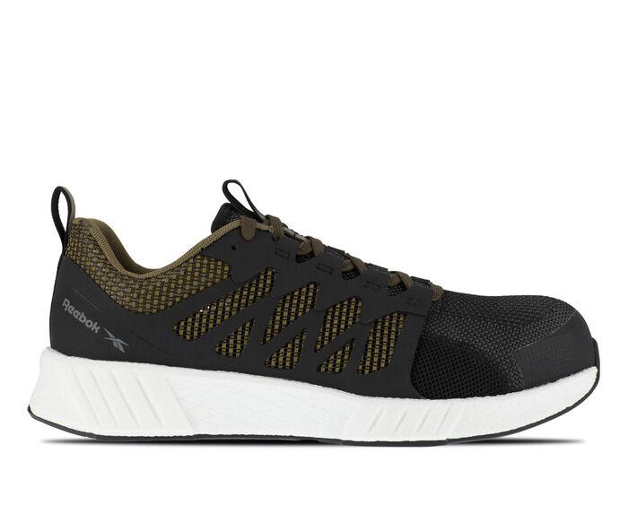 Men's REEBOK WORK Fusion Flexweave Work Work Shoes