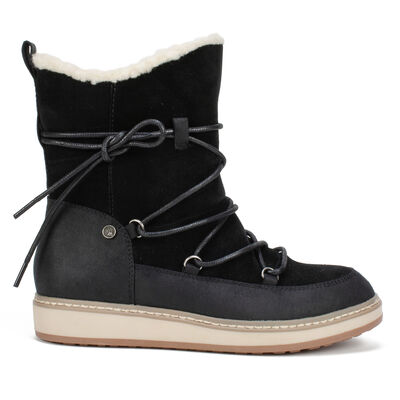 Women's White Mountain Topaz Winter Boots