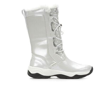 Girls' Khombu Dacey 13-5 Winter Boots