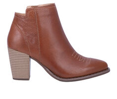 Women's Dingo Boot Call Back Booties