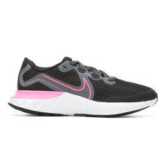 Girls' Nike Big Kid Renew Run Running Shoes