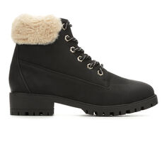 Women's Madden Girl Fresh Booties