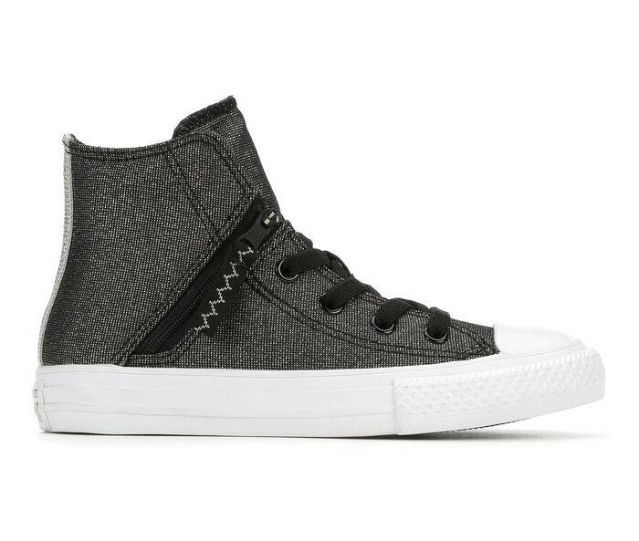 Girls' Converse Little Kid & Big Kid CTAS Pull-Zip Fairy Dust Sneakers