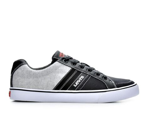 Men's Levis Turner Chambray Casual Sneakers