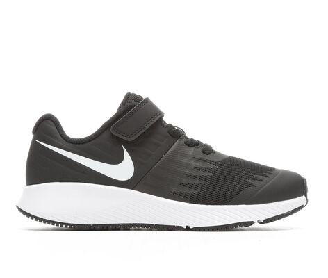 Kids' Nike Star Runner PS Velcro 10.5-3 Running Shoes