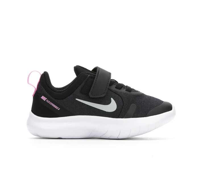 Girls' Nike Little Kid Flex Experience 8 Running Shoes
