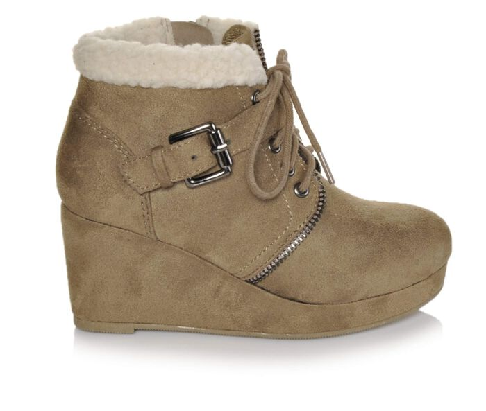 Girls' Soda Bell 11-5 Casual Shoes