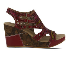 Women's L'ARTISTE Irvana Wedges