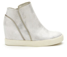 Women's Coconuts Venom Hidden Wedge Sneakers
