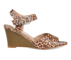 Women's Journee Collection Ricci Wedges