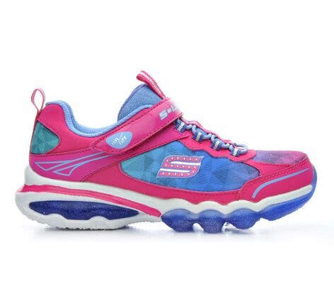 Girls' Skechers S Lights- Light it Up Light-Up Shoes
