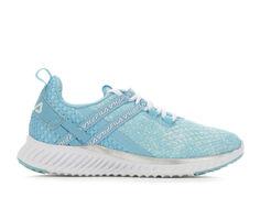 Girls' Fila Realmspeed 10.5-7 Running Shoes