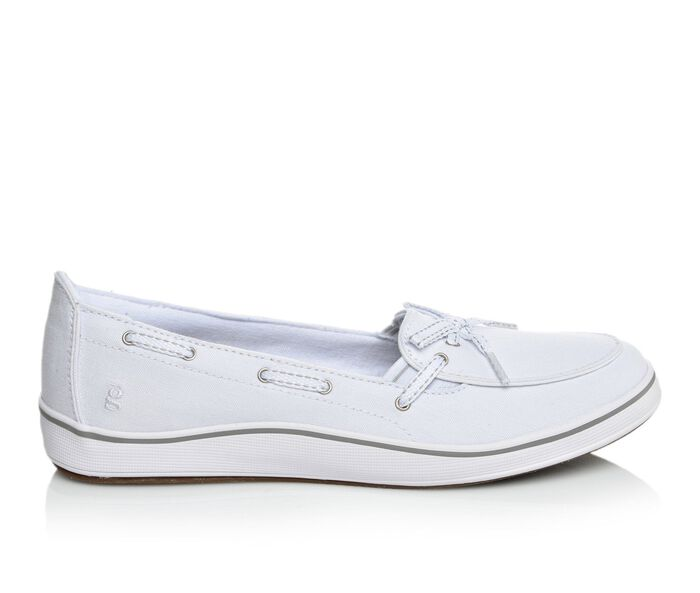Black Boat Shoe Grasshoppers Casual