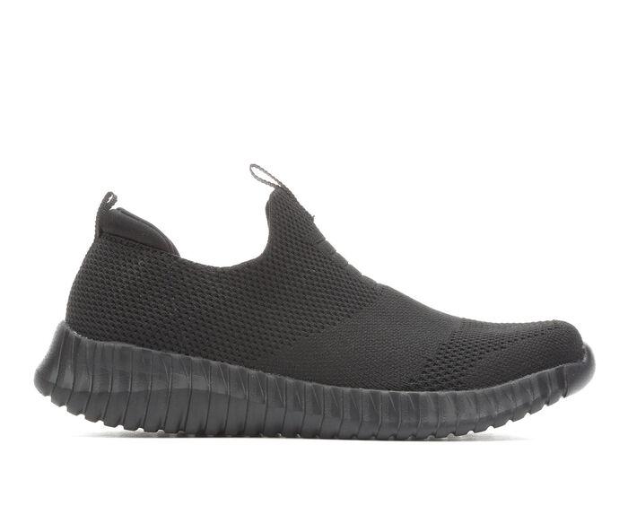 Boys' Skechers Little Kid & Big Kid Elite Flex Wasik 12 Slip-On Shoes