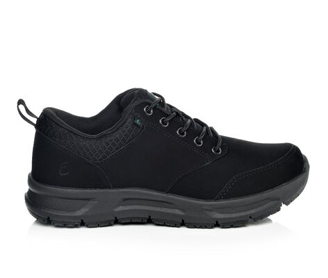 Women's Emeril Lagasse Quarter Nubuck Ladies Safety Shoes