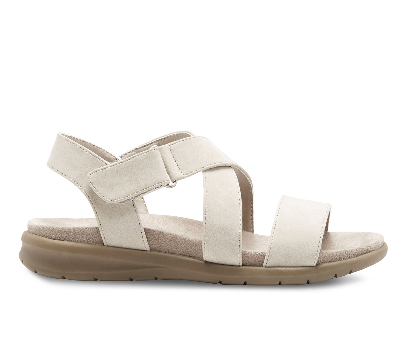 find authentic Women's Eastland Cilla Sandals Stone